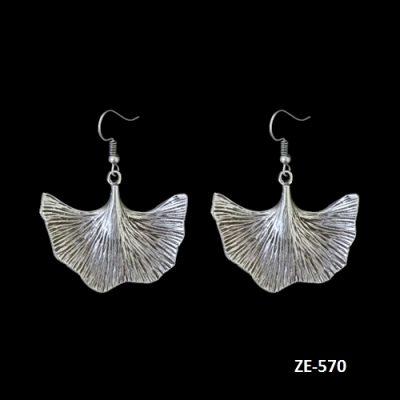 Zamak Earrings ZE-570
