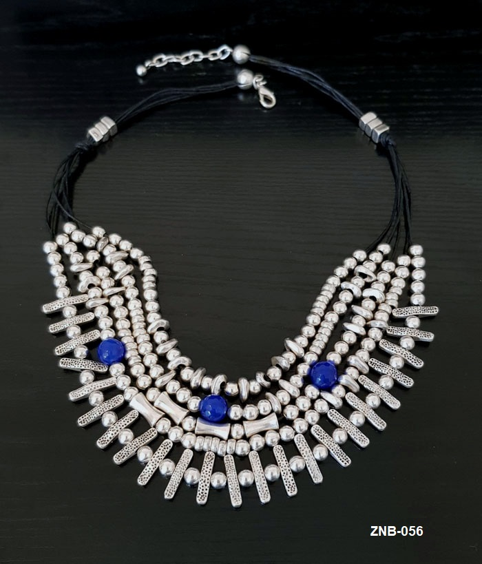 Zamak Necklace